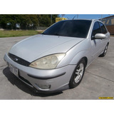Ford Focus Ambiente - Automatico