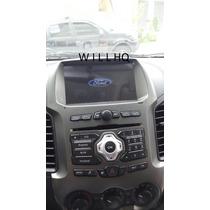 Central Multimídia Nova Ranger 2012 2013 2014 2015 Ford