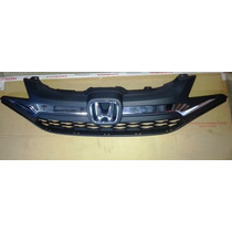 Grade Frontal Honda Fit 2015 2016