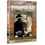 Durango Kid - Ferradura Acusadora - Dvd - Charles Starrett