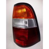 Stop Chevrolet Luv 2300 Marca Depo Derecho