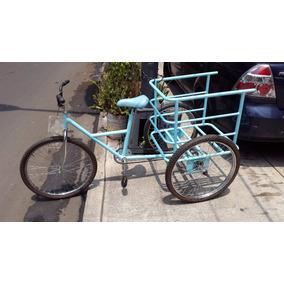 Triciclos Para Carga Nuevos