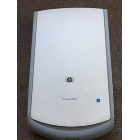 Scanners Hp Scanjet G2410