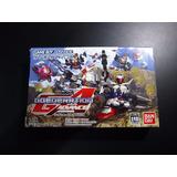 Juego Gundam G Original (japan) Gb Advance (fortum)