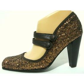 Zapato 35, 36,37, 38 Baile Tango Ballroom Maggio&rossetto