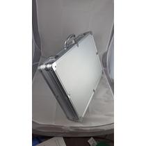 Estuche De Aluminio P/ Microfono Inalámbrico Case