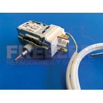 Refacciones Refrigerador Acros, Termostato Push R-33512