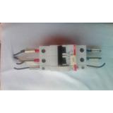 Breques Eléctricos 2x60 Amp Marca Abb