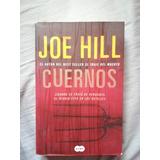 Joe Hill- Cuernos