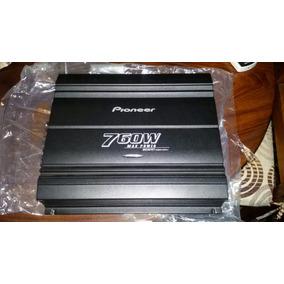 Amplificador De Sonido Piooner De 760 Watts