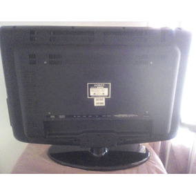 Carcasa Tv Sankey 32 Modelo Lcd3261.