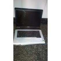 Laptop Toshiba A205 2.5gb Ram Pantalla Lcd 15.4