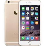 Iphone Apple 6s Plus 64gb A1687 4g Lacrado Garantia+2brindes