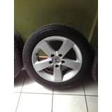 Aros De Magnesio 16 Para Honda Civic