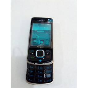 Caratula O Carcasa Nokia 6210 Navigator
