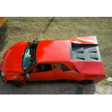 Coupe Deportiva Puertas Lamborghini