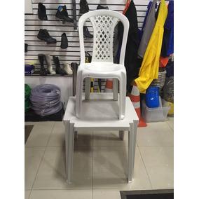 Jogo De Mesa E Cadeira De Plastico - Melhor Preço Do Rj!!!
