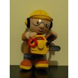 Bob El Constructor Con Motosierra!!!