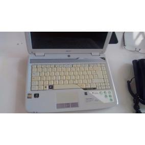 Notebook Acer Aspire 4520 14 Com Defeito