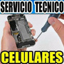 Servicio Técnico Celulares, Tablet, Laptop Y Pc