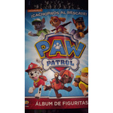 Album Paw Patról Tv Original Sticker Design