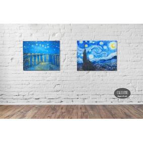 Cuadros Impresiones Lienzo - Van Gogh 60x80
