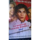 La Hija De Mi Jefe Ashton Kutcher Vhs