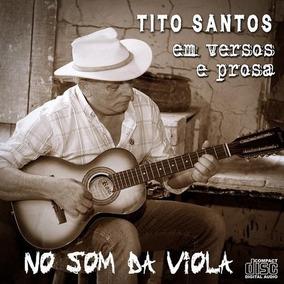 No Som Da Viola - Em Versos E Prosas