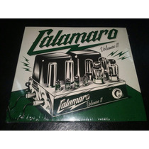 Andrés Calamaro Volumen 11 Cd Original Impecable!! Solo Hoy!