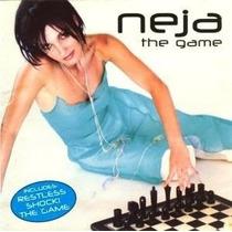Cd Neja The Game