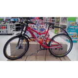 Bicicleta Rodada 26, 18 Velocidades M. Bimex Nueva S/casco
