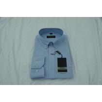 Camisa Social Masculino Hugo Boss