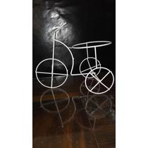 Triciclo Macetero