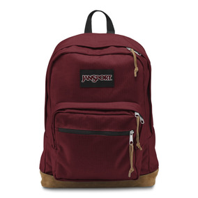 Mochila Jansport Right Pack Viking Red Js00 Typ7-9fl