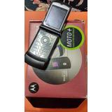 Motorola V3 Repuesto