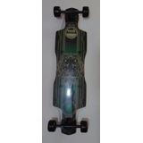 Skate - Longboard Cush Professional Freeride Dhs Velox Dregs