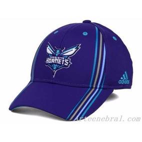 Gorra adidas Charlotte Hornets 21