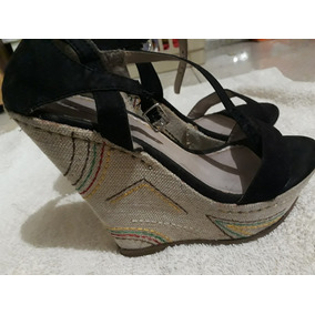 Sandalias Para Dama N° 7