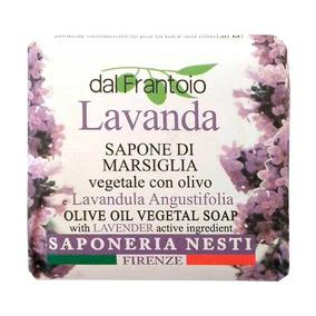 Sabonete Nesti Dante Dal Frantoio Lavanda