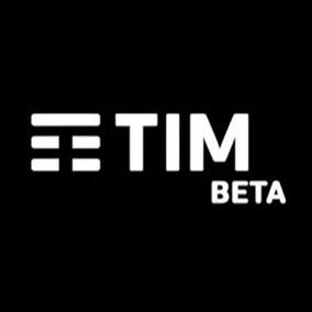 Tim-beta Convite 10gb+600min - Qualquer Ddd - Original