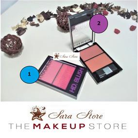 Rubor 2 Tonos Ever Beauty/ Maquillaje