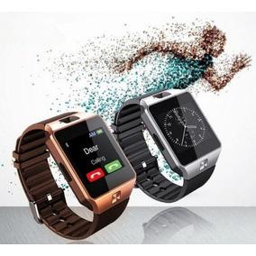 Smartwatch Android Ios Bluetooth Elegante Camara Smart Watch