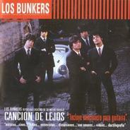 Los Bunkers Canción De Lejos Vinilo Nuevo Musicovinyl