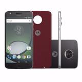 Motorola Moto Z Play 32gb 4g Lte 3gb Ram Huella (consultar)
