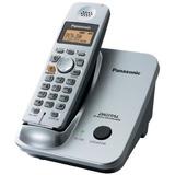 Kx-tg3021s Teléfono Inalámbrico Digital De 2,4 Ghz De Expan