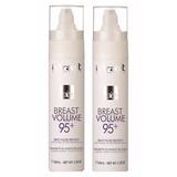Promo X 2 Breast Volumen 95+ Aumenta Busto Idraet
