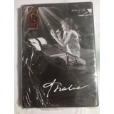Thalia Primera Fila Cd + Dvd Sony Music Colombia
