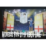 100k Monedas Fifa Ut 19 Xbox One (cubro 5% De Ea!)