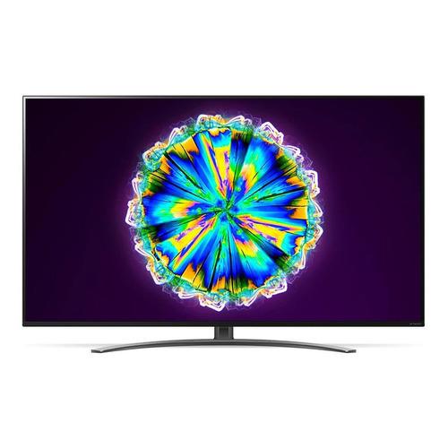 """Smart TV LG AI ThinQ 55NANO86SNA LED 4K 55"""" 100V/240V"""
