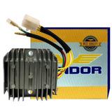 Retificador Regulador Voltagem Nx 400 Falcon 2001 Condor